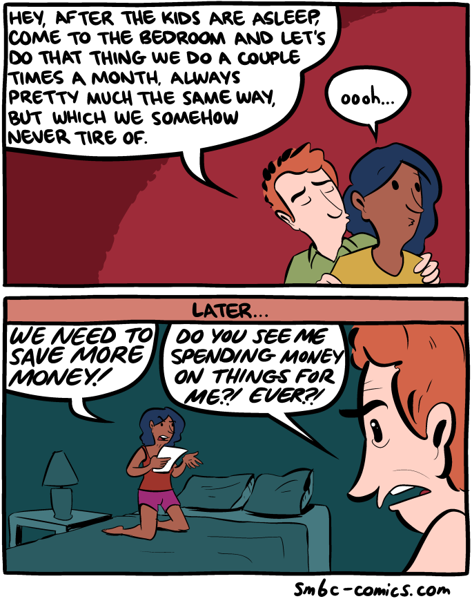 smbc theater dating Saturday morning breakfast cereal is an episodic daily strip by zach weiner zach also does videos under the name smbc theater dating catwoman.