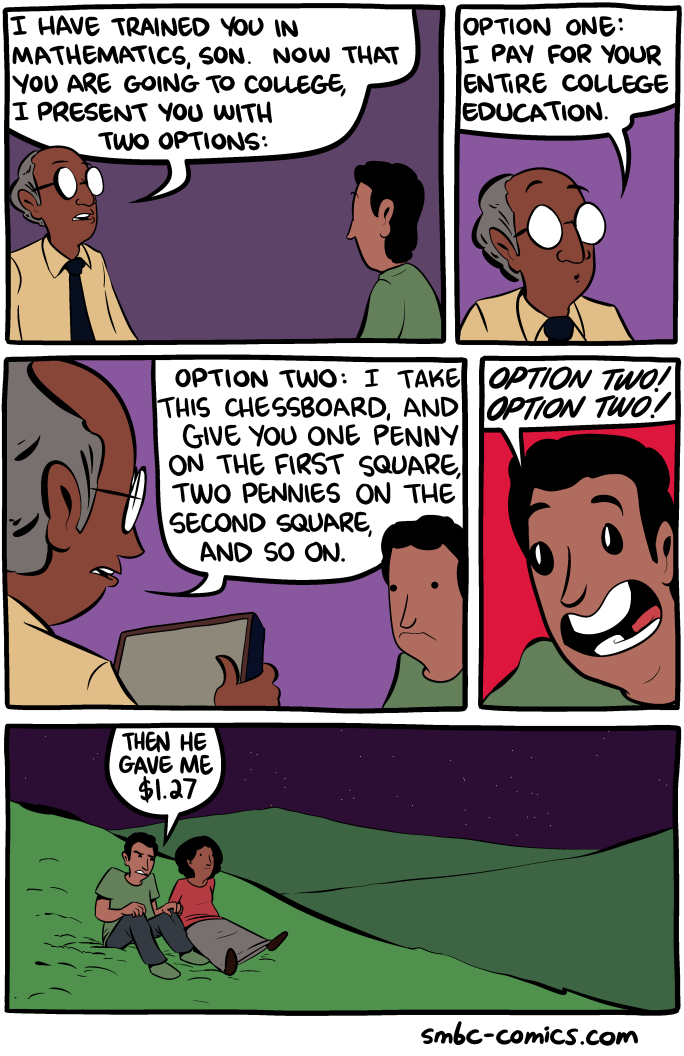 http://www.smbc-comics.com/comic/the-other-side-of-the-chessboard