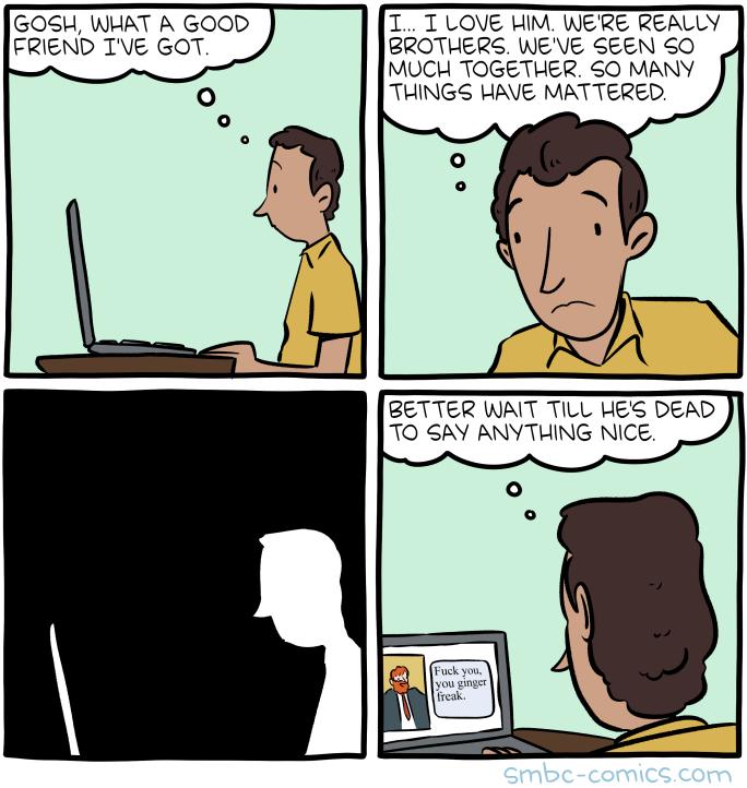 SMBC Comic