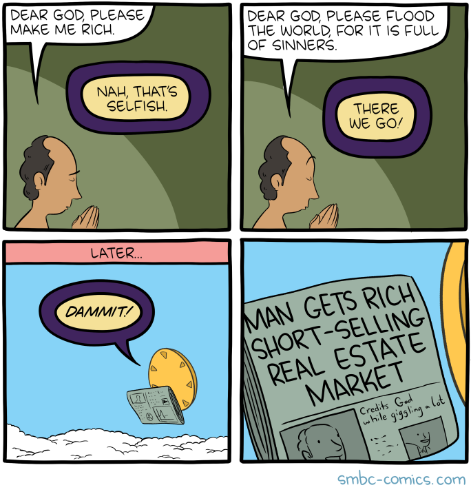 Saturday Morning Breakfast Cereal (updated daily)