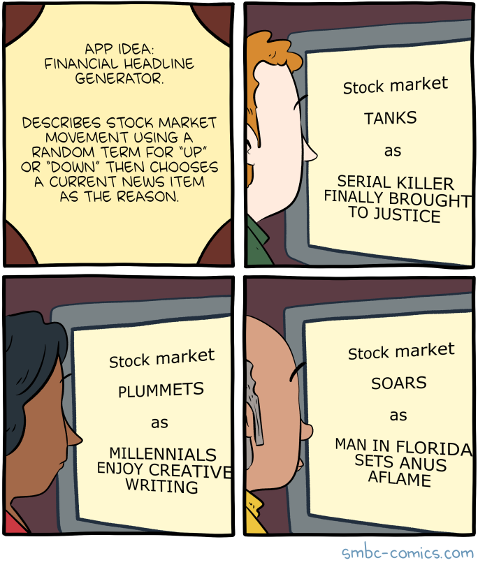 Inspired by this SMBC comic