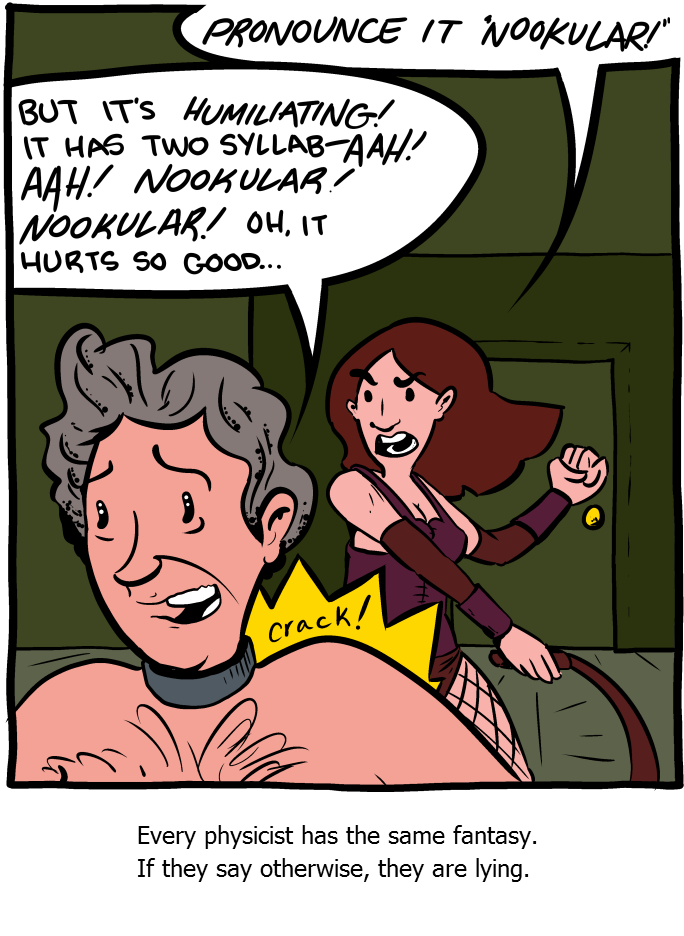 Saturday Morning Breakfast Cereal comic strip for December 26, 2013