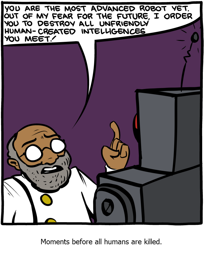 SMBC cartoon